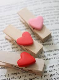 heartpegs